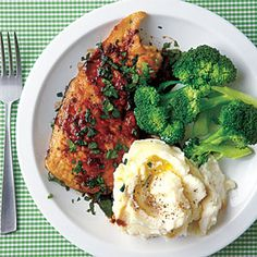 Sautéed Worcestershire Chicken #recipe