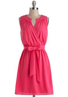 Pretty + Pink