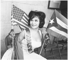 ☀ Puerto Rico ☀ Miss Puerto Rico