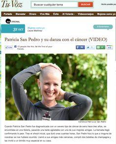 AP Spanish - Cuento de Patricia