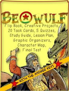 Beowulf Epic Hero Essay