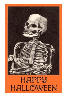 Have A Happy Halloween !