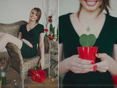 red, green, ideen, foto