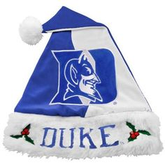 It isn't winter without Duke Basketball!