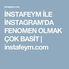 Instagram Takipçi Hilesi, Instagram Beğeni ve Türk Takipçi Hilesi ...