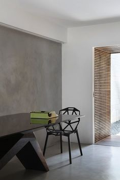 WABI SABI Scandinavia - Design, Art and DIY. Shades of grey.