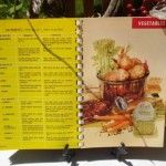 1967 Cookbook $5.00  #Thanksgiving