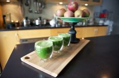 Green Smoothie Awesomeness