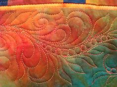 convergence quilt 007 by lolablueocean, via Flickr
