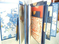 Build a page album by Kathy Orta