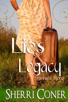 There are some twists in this book that you just don't expect. Lies & Legacy is getting some great reviews!