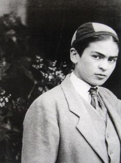 Frida Kahlo: The Life of A Mexican Icon