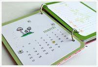 calendar - bjl