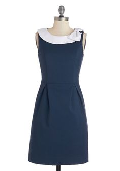 Extraordinary Executive Dress #modcloth #ad *pretty