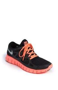 Nike Free Black