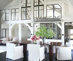Photo Gallery: Celebrity Homes | House & Home Meg Ryan's Home.