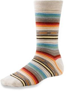 Smart Wool Socks--I have a few pairs, but definitely need more of these!