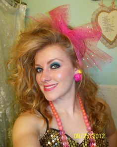80s Party Pictures – User Submitted Costume Ideas