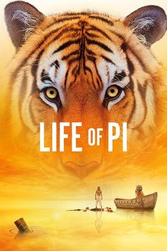 Life of Pi - They used some of the best computer animation ever, to create a really powerful, metaphysical and awe-inspireing story. (8.5/10)
