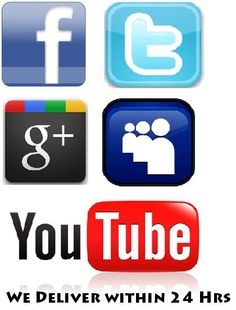 100% safe, guaranteed results, fast delivery. Offering fans, likes and followers on all major social networks.