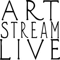 ArtStreamLIVE Webcast, Charles Smith, Kurt Thomas, David Simmons, artists, art, artwork, patrons, art collecting, art collectors