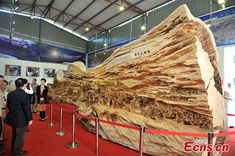 artists, sculptures, wooden sculptur, tree trunks, pendant, zheng chunhui, world records, wood carvings, china