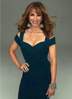 Jill Zarin: From The Real Housewives to a Successful Entrepreneur - Forbes