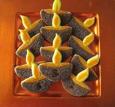 Diwali Cookies #indian