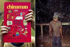 Chinaman: The Legend of Pradeep Mathew by Shehan Karunatilaka, Graywolf Press (5/12). But the original edition has a better cover.