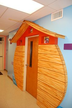 25 Children's Ministry Noah's Ark by The WOW Factory.net, via Flickr