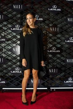 Lexus Collaborates with MADE Fashion Week - A Beauty Feature