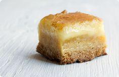 Some Kitchen Stories Momofuku's Butter Cake Bars