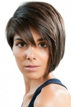 All about short hairstyles 2013 for women.