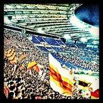 #stadium #stadio_olimpico #roma #asroma #curva_sud #ultras #football #instapicture #people #instagramania #photooftheday #wow #cool #wonderful | RomaGram.me le foto #asroma da Instagram www.romagram.me