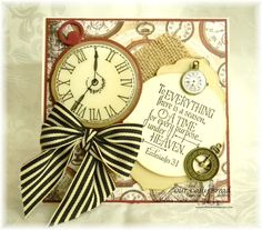 Stamps - Our Daily Bread Designs God's Timing, ODBD Custom Matting Circles Dies, ODBD Custom Circle Ornaments Dies, ODBD Custom Antique Labels and Border Dies