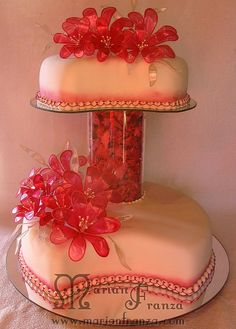 Tortas Decoradas Artesanales - Marian Franza 034 by marianfranza, via Flickr