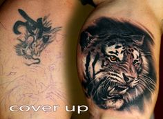 Csaba Müllner « Tattoo Art Project