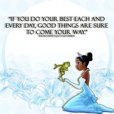 Princess and the Frog <3