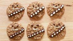 Wookiee Cookies!