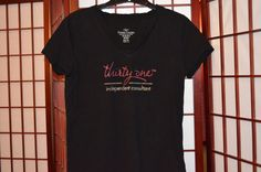 Thirty One Logo Shirt approved by Thirty One by BlingBlingbyCyndi,