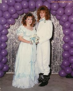 17 Heavenly Mullets « AwkwardFamilyPhotos.com 09/26/2014