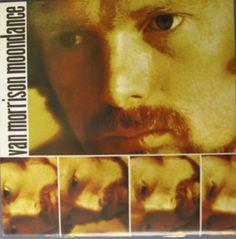 Van Morrison – Moondance the entire album...fabulous.