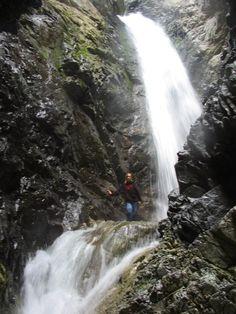 Zapata Falls http://coloradoguy.com/zapata-falls/colorado.htm