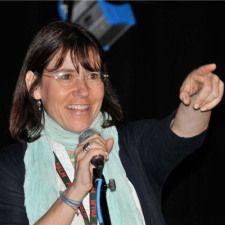 Lisa Gossels - #filmmaker