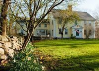 The Stonecroft Inn in Ledyard CT is the perfect place for a small CT wedding.  For anyone looking for a small wedding venue in the Mystic area, this is one of the most perfect CT wedding venues.