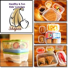 Fun and Healthy Kids
