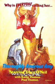 Thoroughly Amorous Amy, 1978