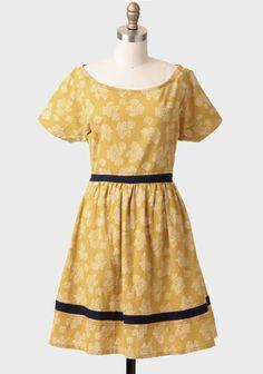 Moonrise Dress By Mata Traders