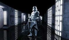 Fixie stormtrooper.