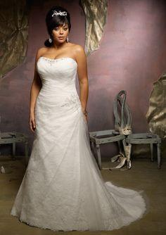 New Beginnings Bridal Studio - MoriLee Julietta 3126